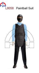 Paintball Vest (L8058)