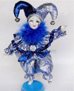 Clown Doll (JL-09071)