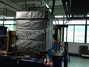 Fxleible Fireproof Insulation Material for Industry Application pictures & photos