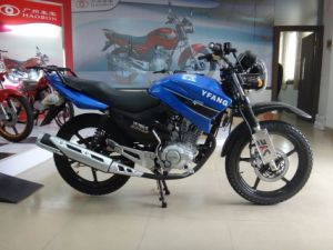 Motorcycle (GW150-8R) pictures & photos