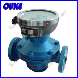 Mechanical Oil Oval Gear Flowmeter (MG321) pictures & photos