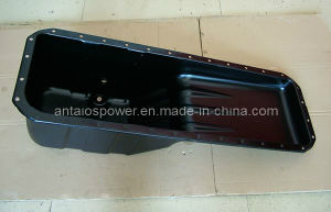 Beijing High Quality Oil Pan of Cummins Diesel Engine Spare Parts pictures & photos