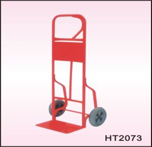 HT2073 Hand Truck, Hand Trolley for Material Handling