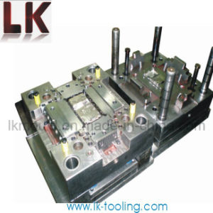 High Quality Custom Injection Plastic Mold Manufacturer