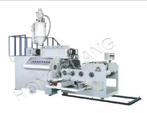 DF-55/65 Single/Double-Layer Co-Extrusion Stretch Film Making Machine (DF Series) pictures & photos
