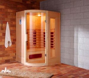 Sauna Room (WS-120HX)