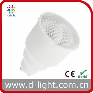 Spiral T2 Column Reflector CFL (9W GU10)