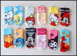 Mobile Socks