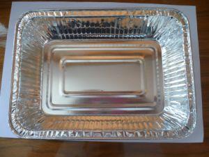 Aluminium Foil Tray (P1000799)