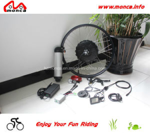 Electric Cycle Conversion Kits Big Motor Large Battery pictures & photos