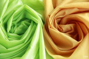 380t Full Dull 100% Nylon Fabric with Flocking