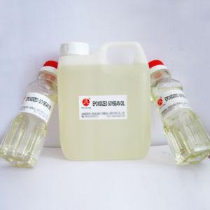 Epoxidized Soyabean Oil Plasticizer for PVC Artificial Leather