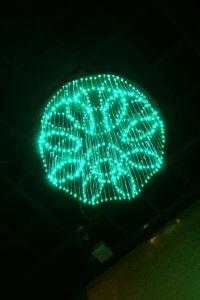 Fiber Optic Lamp (HYFC-2028) pictures & photos