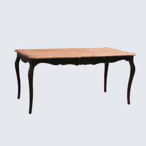 High-Quality Dining Table Antique Furniture pictures & photos