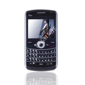 Quad-Band WiFi TV Shake Touch Screen, Dual SIM/Standby Mobile Phone V805a