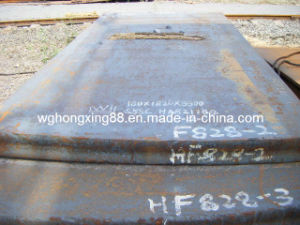 (Have Own Direct Mill) Wear-Resistant Steel Plate (WNM450) pictures & photos