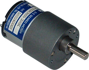 DC Geared Motor Pm-33 (for coffee machine) pictures & photos