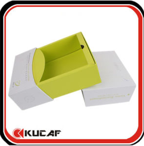 Custom Design Cosmetic Packaging Boxes pictures & photos