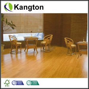 Click System Strand Woven Solid Bamboo Flooring (bamboo flooring) pictures & photos