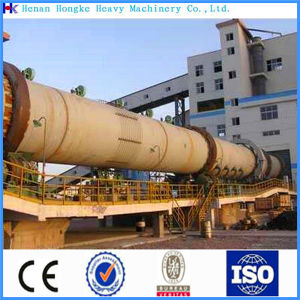 Rotary Kiln for Coke Calcining Plants pictures & photos