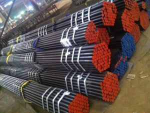 ASTM A53 Grade B Carbon Seamless Steel Pipe (API 5L)