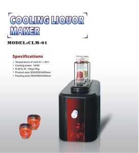 Wine Cooling Machine pictures & photos