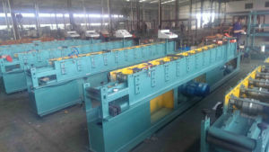 Convex Strip Machine