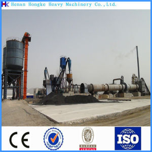 Sponge Iron Plant Rotary Kiln Equipments pictures & photos