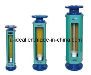 PTFE Liner Bag Anticorrosion Type Rotameter pictures & photos