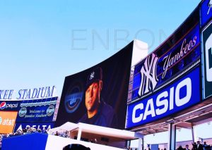 High Quality Outdoor Nationstar LED Display Screen for Commercial Advertising (4X3m, 6X4m, P5 P6 P8 P10) pictures & photos