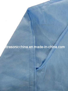 High Quality & Good Price! Ultrasonic Sewing Machine for Surgical Gown (CE) pictures & photos