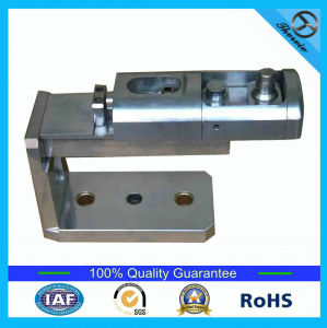Stainless Steel CNC Machining Part Assembly Parts (CNC parts 011)