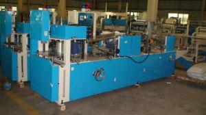 Automatic Napkin Machine
