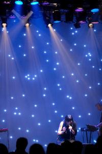 LED Star Cloth Light (YL-027)