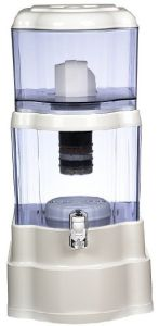 22L Mineral Water Pot / Water Filter / Water Dispenser (H-22L-B) pictures & photos