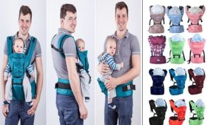 China Baby Carriers pictures & photos