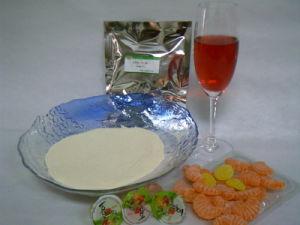 Acesulfame-K or Acesulfame Potassium