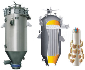 Candle Filter for Food, Chemical Industry pictures & photos
