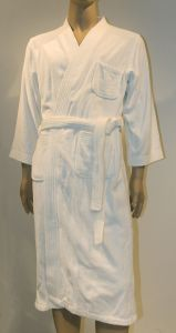 Hotel Weave Bathrobe pictures & photos