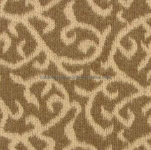 Jacquard Carpet -Pw1 Series pictures & photos