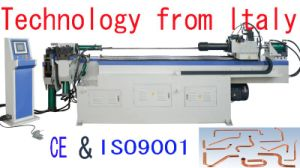 Full-Auto Pipe Bending Machine (76CNC) pictures & photos