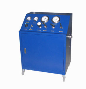 48 MPa Gas Booster Complete System, Shineeast pictures & photos
