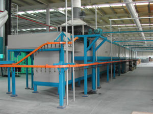 Overhead Coating Line 2 pictures & photos