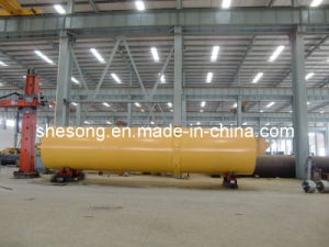 Dajia Sand Dryer/Gravel Drying Machine/Coal Dryer pictures & photos