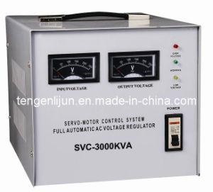 China Tnd Series Single Phase Servo Motor Type High