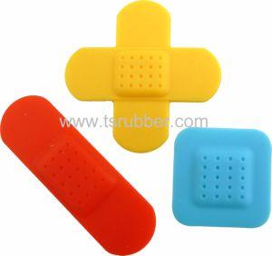 Silicone Fridge Magnet