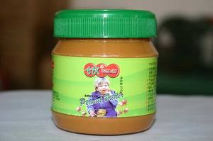 Creamy Peanut Butter 210G (jdz003)