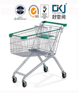 Shopping Trolley (XYT-100)