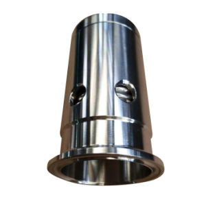 Stainless Steel Sanitation Grade Relief Pressure Valve pictures & photos