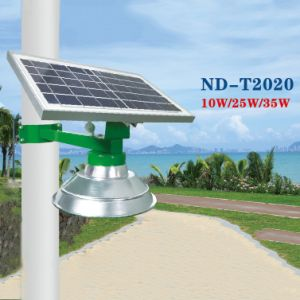 10W Mini Integrated All in One Solar Street Light pictures & photos